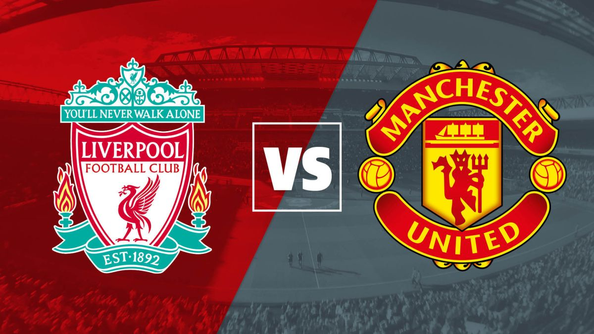 Liverpool vs Man United live stream: how to watch the football in 4K, team news, channel