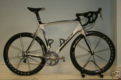 Discovery Channel Madone