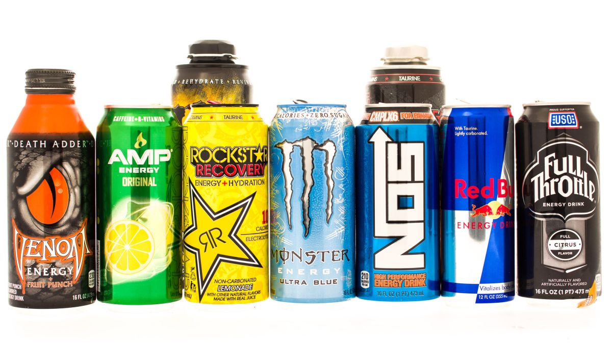 This Woman Was In Hospice For Cancer Energy Drinks Nearly Killed Her Live Science