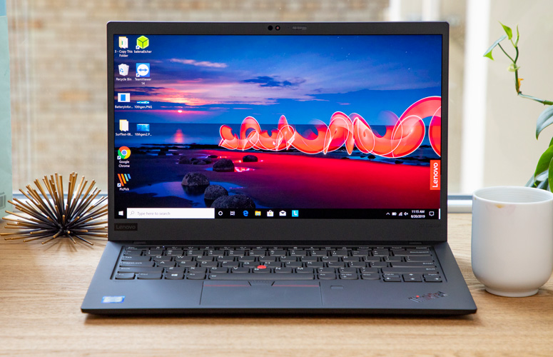 Lenovo ThinkPad X1 Carbon (7th Gen, 2019) - Full Review and