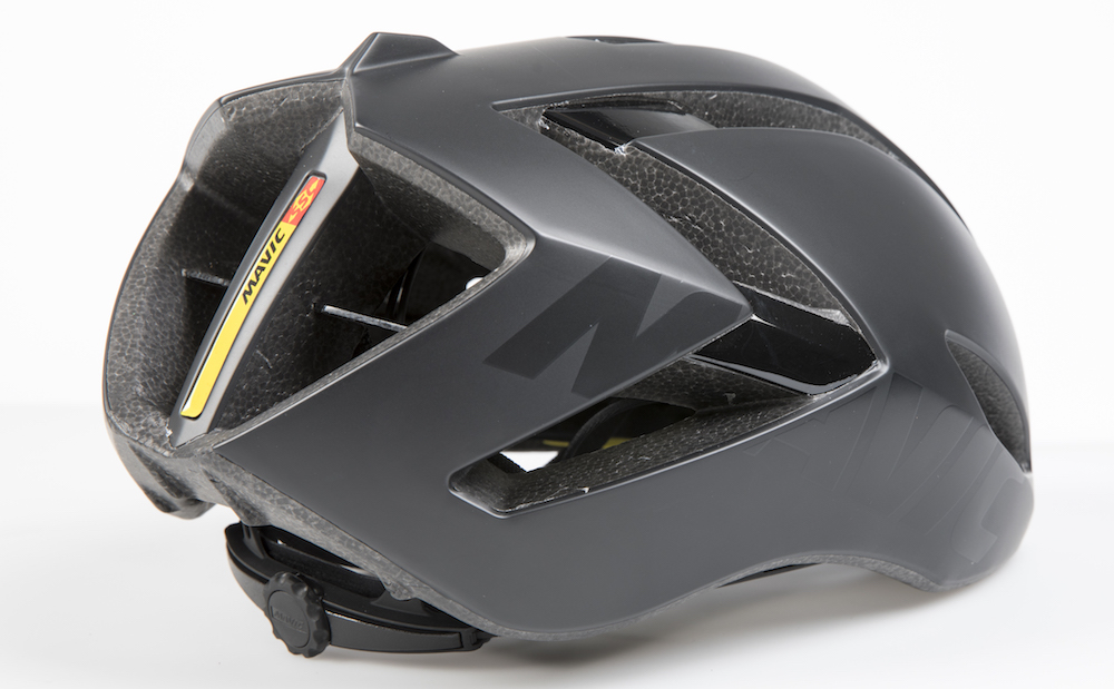 Mavic Comete Ultimate helmet review - Cycling Weekly