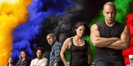 The Fast And The Furious Movies: 11 Fast And Furious Behind-The-Scenes Facts