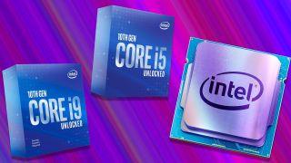 Intel Core CPUs