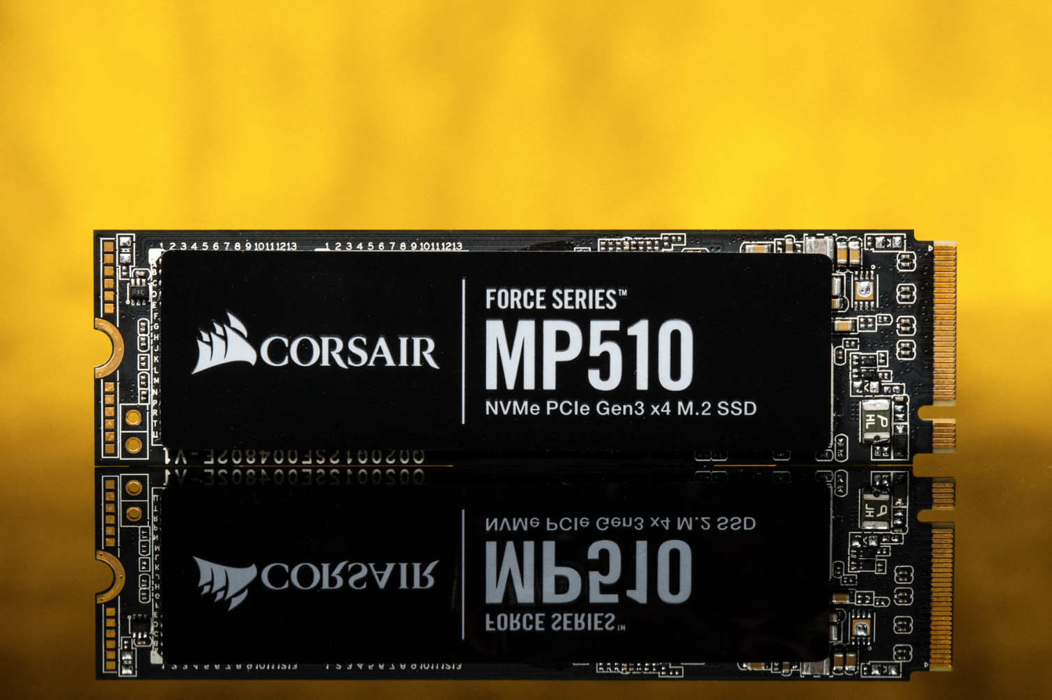 480GB Corsair Force Series MP510 M.2 PCI Express 3.0 Internal Solid State Drive