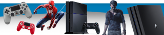 PS4 and PS4 Pro Black Friday deals 2020