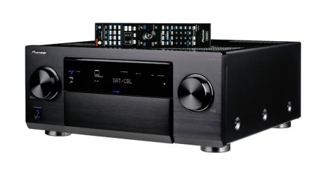 Pioneer SC-LX58 review | What Hi-Fi?