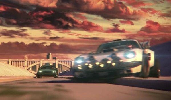 Fast & Furious: Spy Racers Netflix