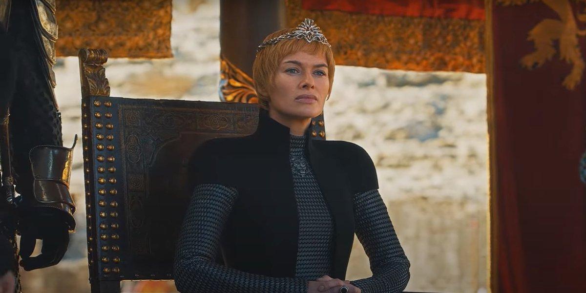 Cersei screenshot