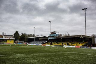 Harrogate, League Two