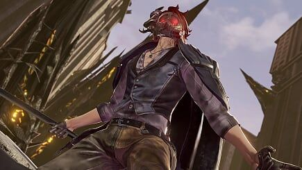 Code Vein bosses: how to survive every big fight | PC Gamer