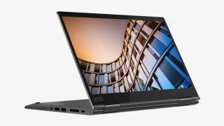 Save £700 on a laptop/tablet in Lenovo's ThinkPad Bank Holiday sale