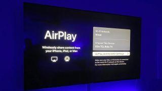 AirPlay 2 on Roku TV