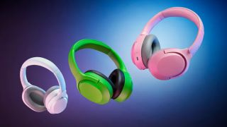 Razer's Opus X are affordable wireless gaming headphones with low latency technology