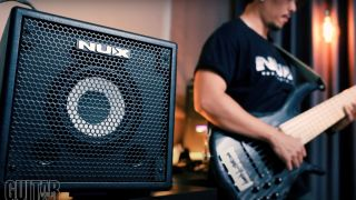 Nux Mighty Bass BT50