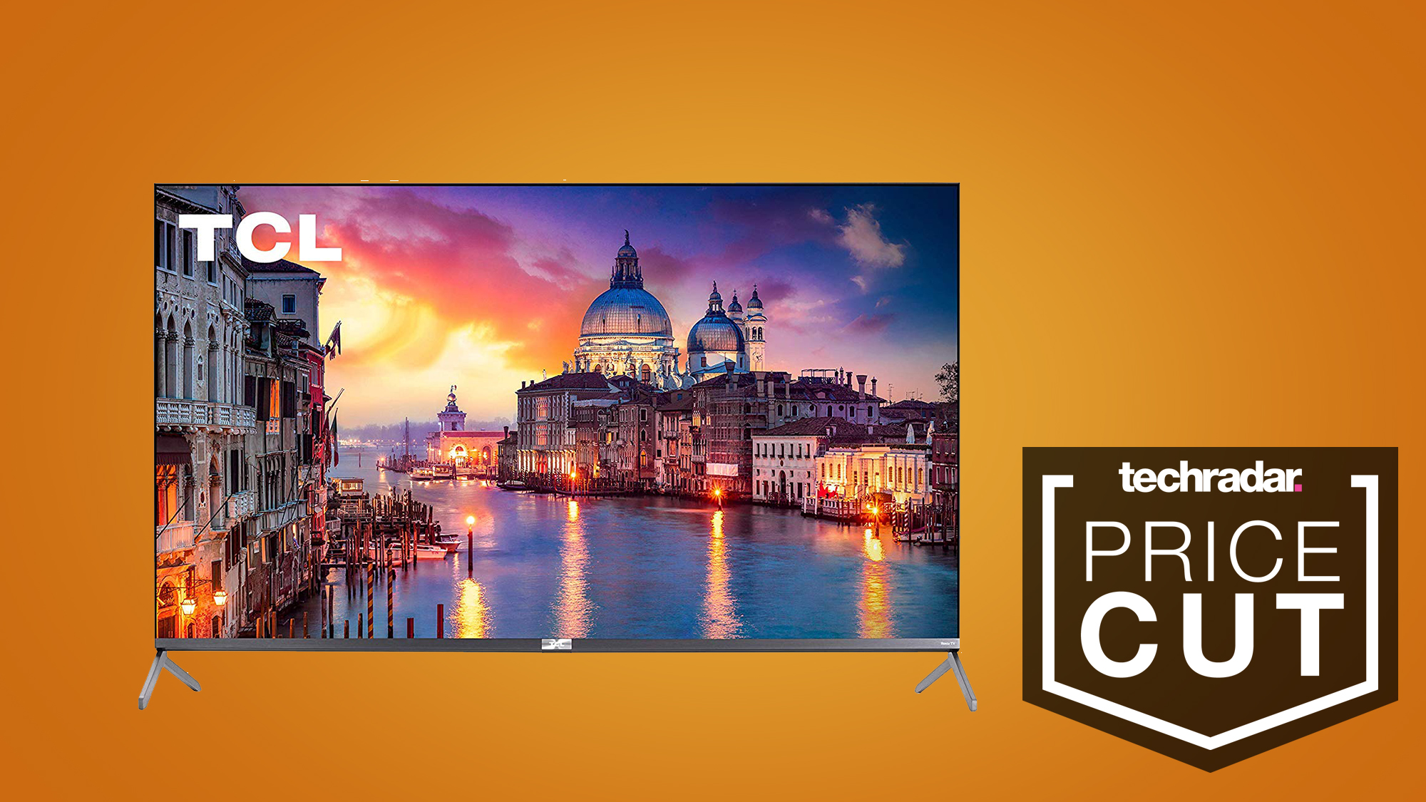 Here Are 10 Cheap 4k Tv Black Friday Deals That We Can Recommend Techradar