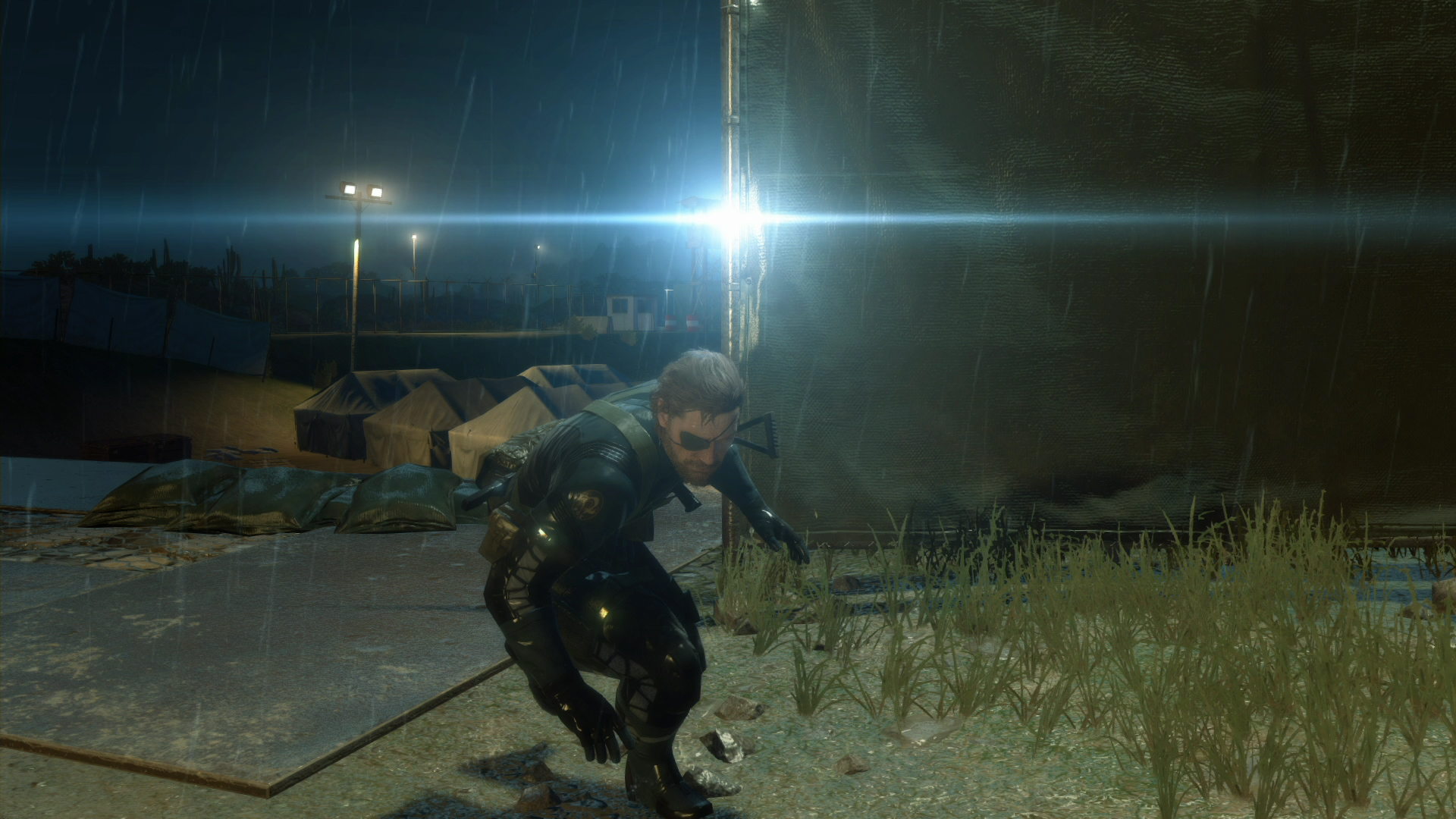 Metal Gear Solid 5: Ground Zeroes Launching In Spring 2014 #29592