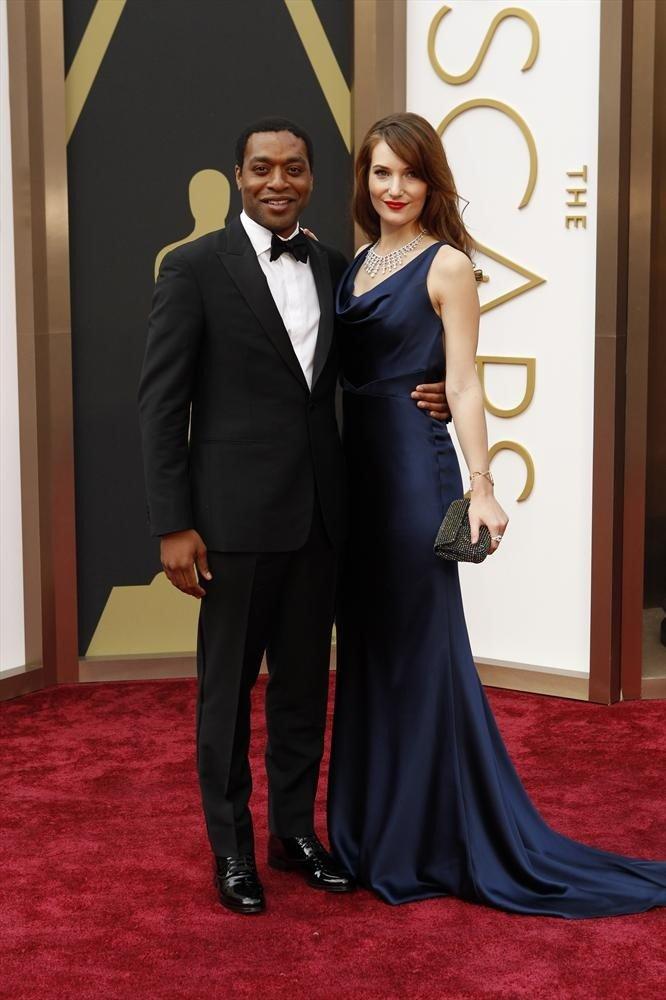 Oscar's 2014 Red Carpet Photos And Live Blog #7928