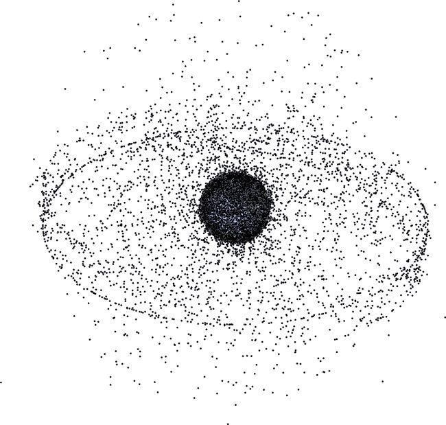 nasa orbital debris - 650×618