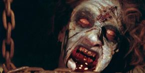 All The Evil Dead Movies, Ranked