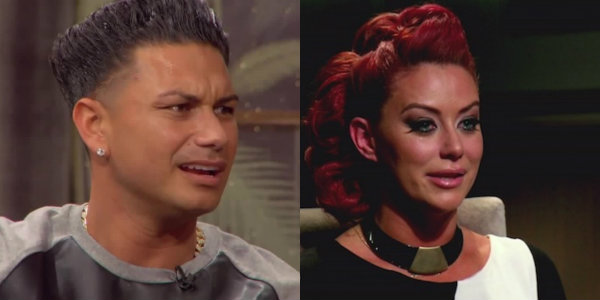 Would Pauly D Get Back With Ex-Girlfriend Aubrey O'Day? Here's What