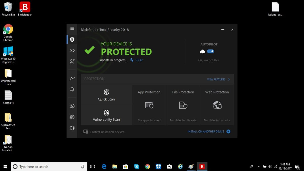 Bitdefender Box (2018) Review: Flexible Protection | Tom's Guide