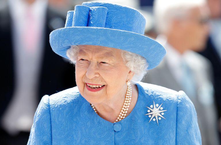 queen permission revealing book royal confidante