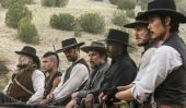 This Rotten Week: Predicting The Magnificent Seven And Storks Reviews