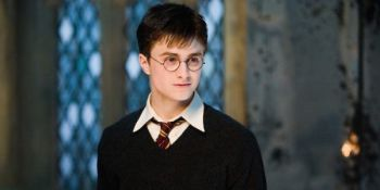 The Reason Daniel Radcliffe Believes He Landed The Role Of Harry Potter