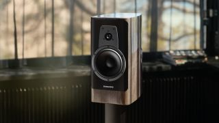 Elevate your listening experience with Dynaudio Contour i