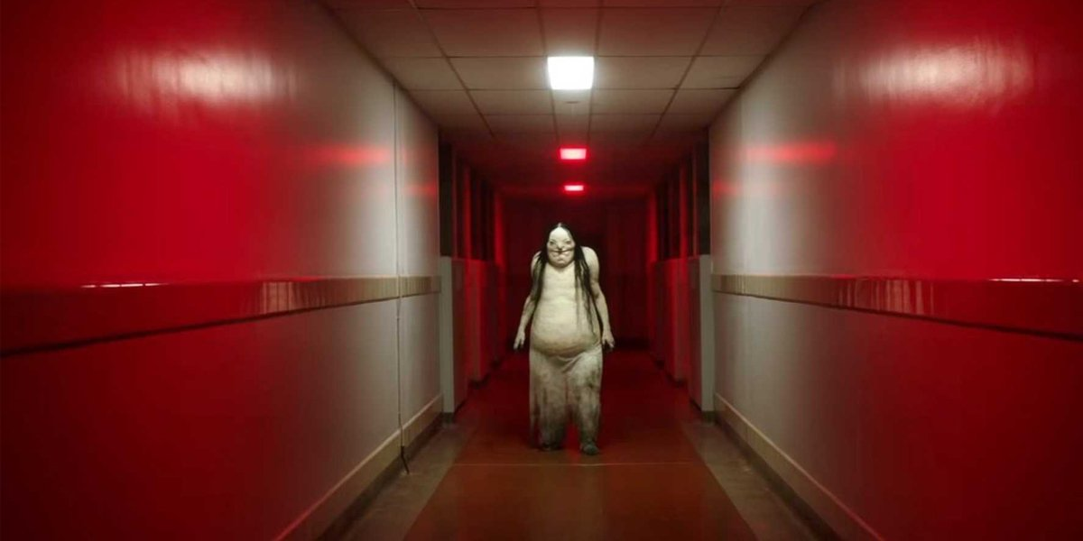 The Dream figure Scary Stories To Tell In The Dark Movie