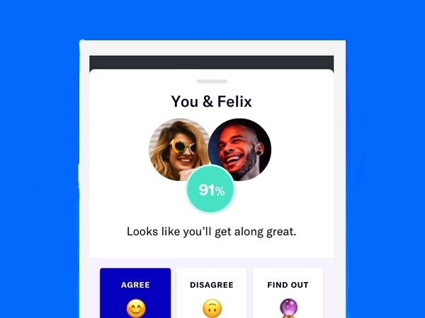 best dating apps: OK Cupid