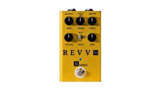 Revv Amplification G2 Gold