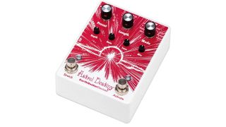 EarthQuaker Devices' Astral Density pedal