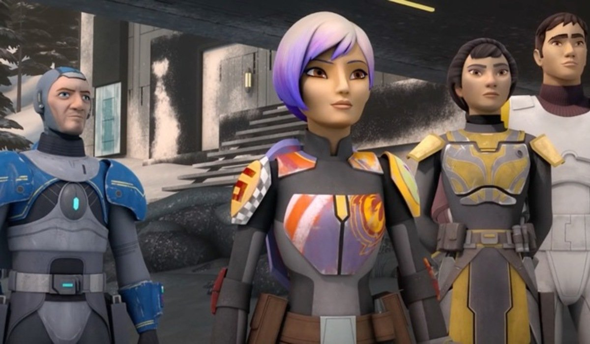 star wars rebels sabine mandalorians