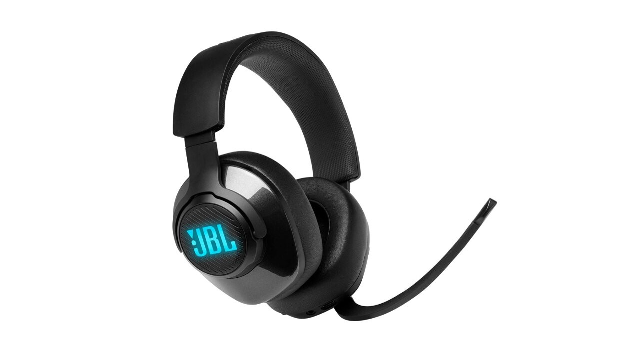 JBL forays into the Indian gaming market with its Quantum