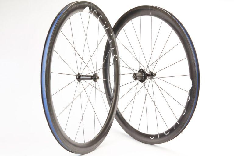 sicasso s45c wheels