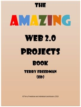 A Free Web 2.0 Projects eBook Available Now