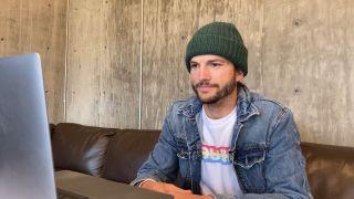 Ashton Kutcher produces Going From Broke on Crackle