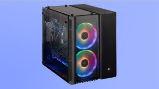Corsair Vengeance Gaming PC