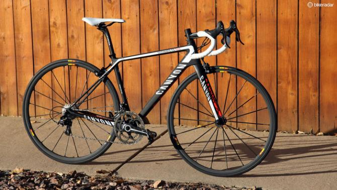 Canyon Ultimate CF SLX 9 0 Pro long-term review | Cyclingnews