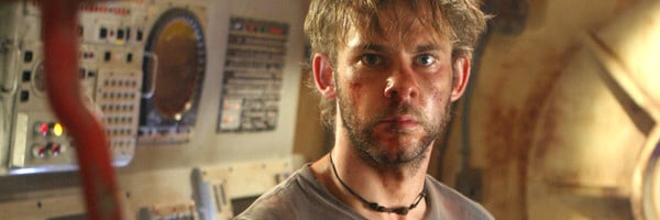 Dominic Monaghan Stare Lost