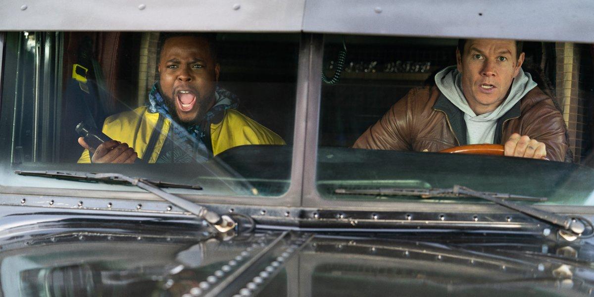 Netflix's Spenser Confidential Review: A Buddy Movie That Never Clicks