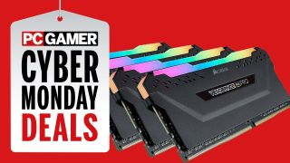 Cyber Monday RAM deals 2019
