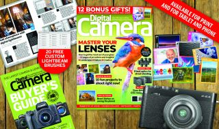 DCam 243 new issue listing image
