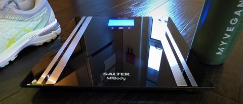 Salter Mibody Smart Scale