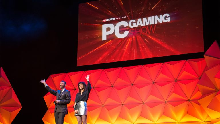 The PC Gaming Show 2019