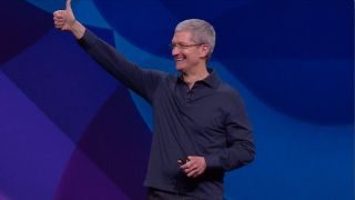 Tim Cook weighs in on Facebook data scandal, wants tougher