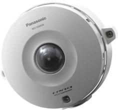 Panasonic Introduces 3 Megapixel Dome Cameras