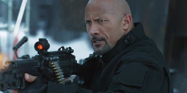 The Rock's Fast And Furious Spinoff: Here's What We Know About Hobbs And Shaw