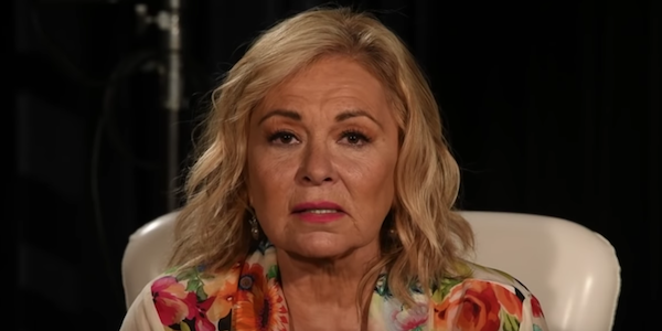 Roseanne Barr Official Statement Video YouTube